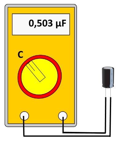 kondensator-messen-multimeter-kapazitaet