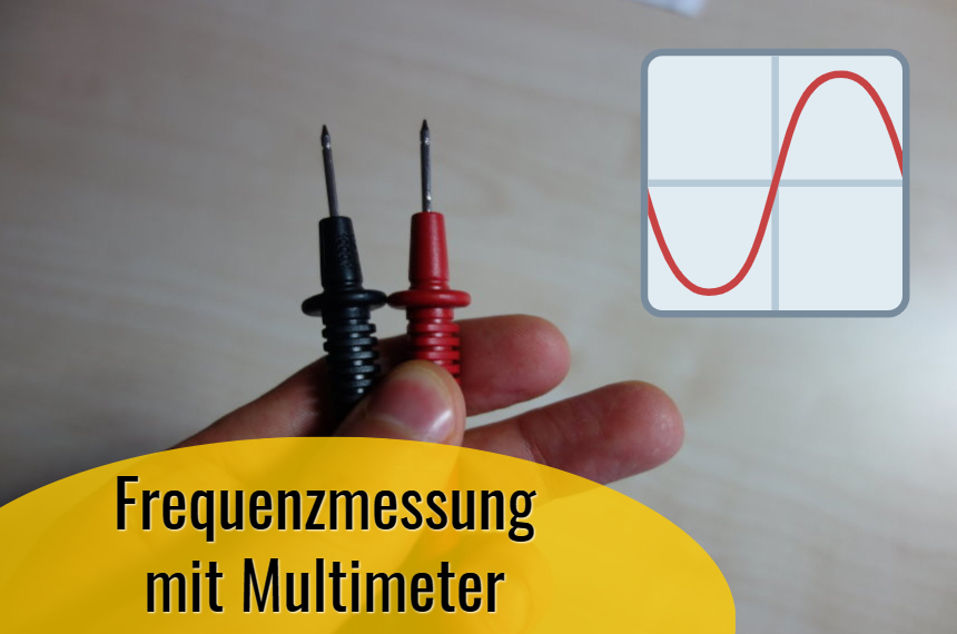 frequenz messen multimeter